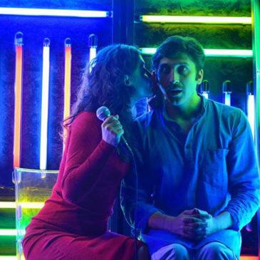 LSD Theatre SHOW în revista IGLOO