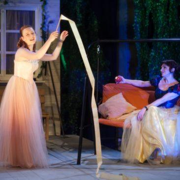 Vania şi Sonia şi Maşa şi Spike | Teatrul Mic
