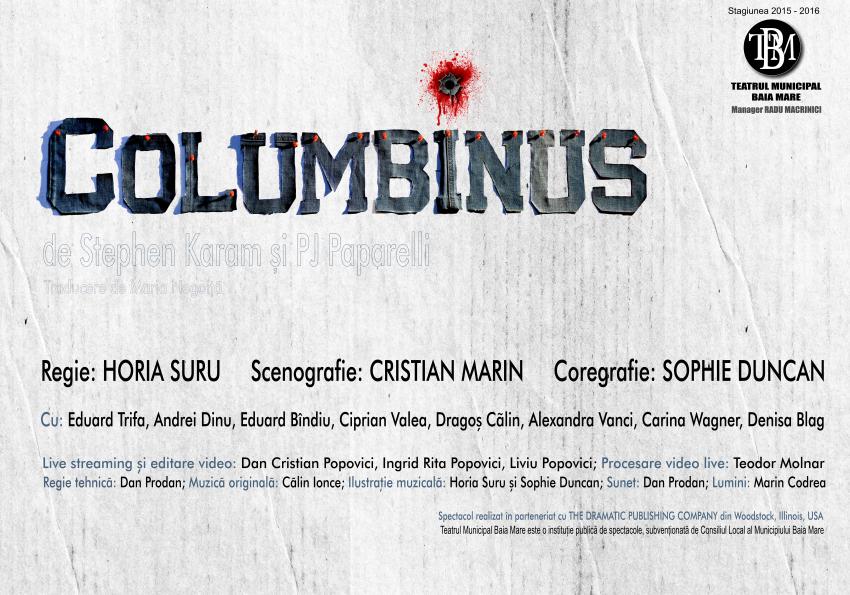 columbinus_horia suru