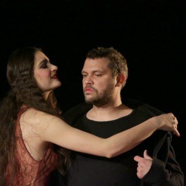 Special Arad despre Don Juan se întoarce de la război