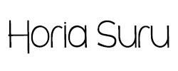 Horia Suru | regizor
