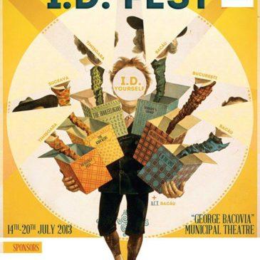 Premiile IdFest 14