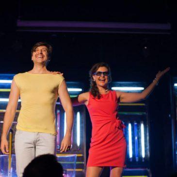 """LSD Theatre Show – premiat in cadrul Maratonului de Teatru Independent """"Bucharest Fringe"""""""