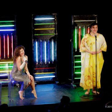 LSD Theatre Show în Teatrul AZI