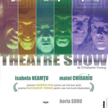 LSD Theatre SHOW aniversează un an
