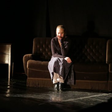 Don Juan se întoarce de la război – ultima premieră a anului 2017 la Teatrul Clasic Ioan Slavici